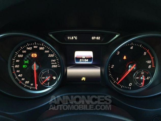 Mercedes Classe C Break 220 d Sportline 7G-Tronic Plus GRIS TENORITE Occasion - 6
