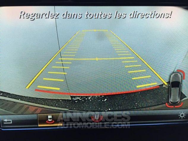 Mercedes Classe C Break 220 d Sportline 7G-Tronic Plus GRIS TENORITE Occasion - 8