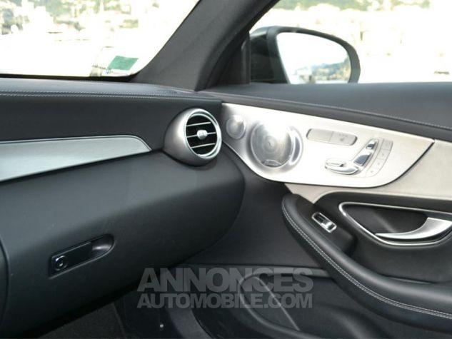 Mercedes Classe C Coupe 63 AMG S 510ch Speedshift MCT Blanc Diamant Bright Designo Occasion - 17
