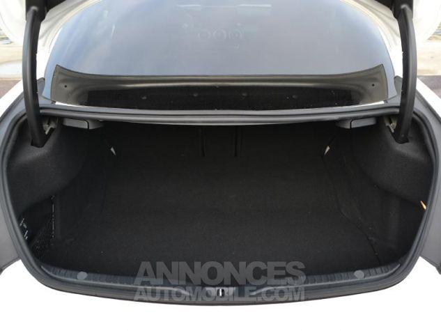 Mercedes Classe C Coupe 63 AMG S 510ch Speedshift MCT Blanc Diamant Bright Designo Occasion - 19