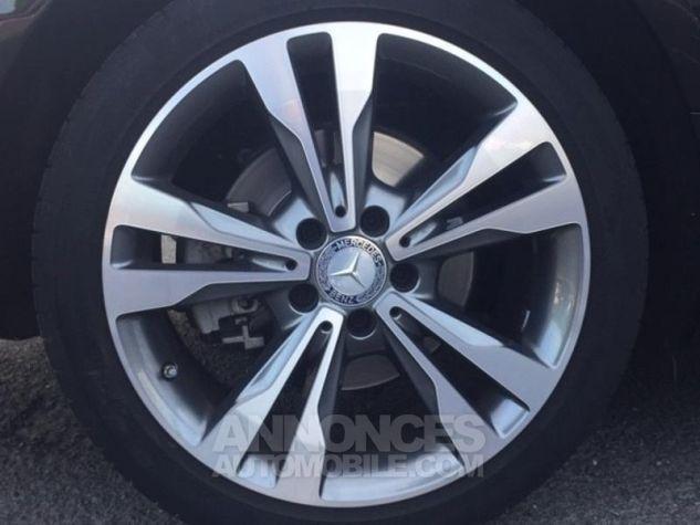 Mercedes Classe C Coupe Sport 180 156ch Executive 7G-Tronic Plus NOIR Occasion - 3