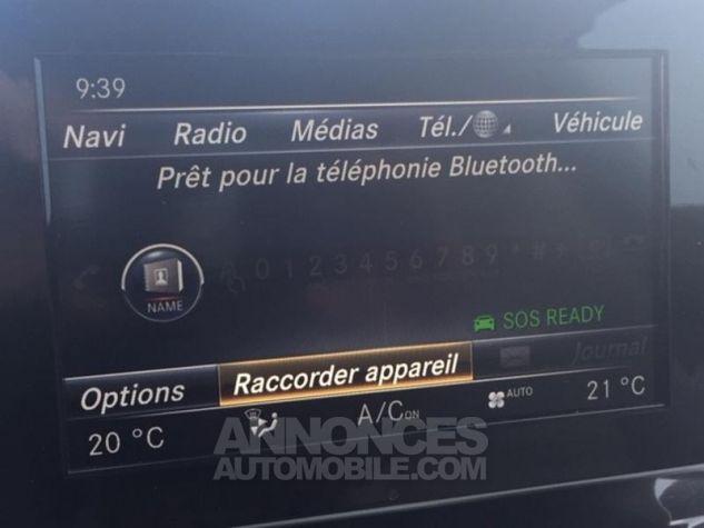 Mercedes Classe C Coupe Sport 180 156ch Executive 7G-Tronic Plus NOIR Occasion - 6