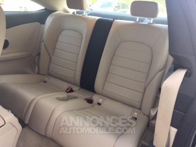 Mercedes Classe C Coupe Sport 180 156ch Executive 7G-Tronic Plus NOIR Occasion - 8