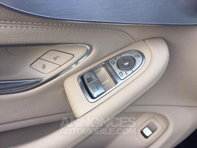 Mercedes Classe C Coupe Sport 180 156ch Executive 7G-Tronic Plus NOIR Occasion - 9