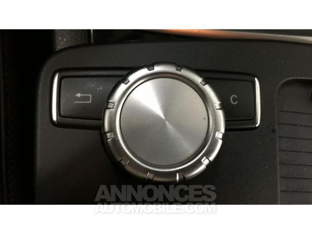 Mercedes Classe C Coupe Sport 220 CDI Executive Argent Palladium Occasion - 7
