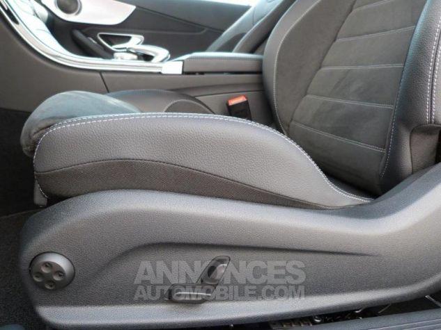 Mercedes Classe C Coupe Sport 220 d 170ch Sportline 9G-Tronic Blanc Polaire Occasion - 10