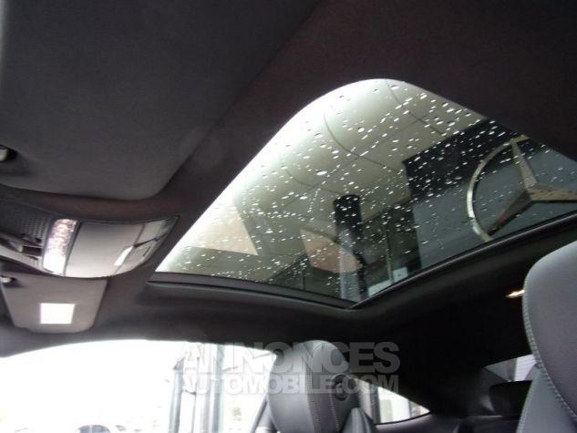 Mercedes Classe C Coupe Sport 220 d 170ch Sportline 9G-Tronic NOIR OBSIDIENNE Occasion - 4