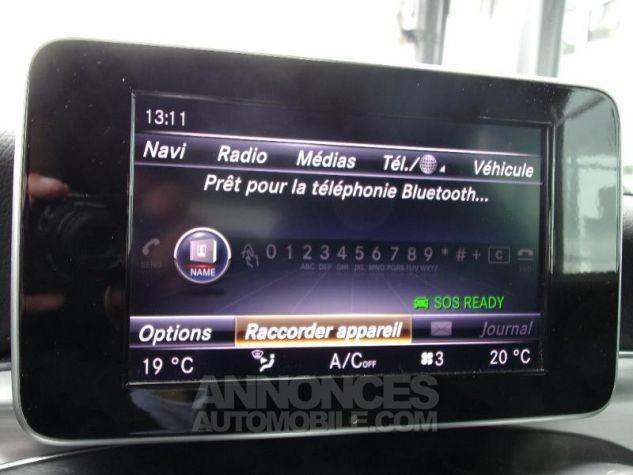 Mercedes Classe C Coupe Sport 220 d 170ch Sportline 9G-Tronic NOIR OBSIDIENNE Occasion - 13
