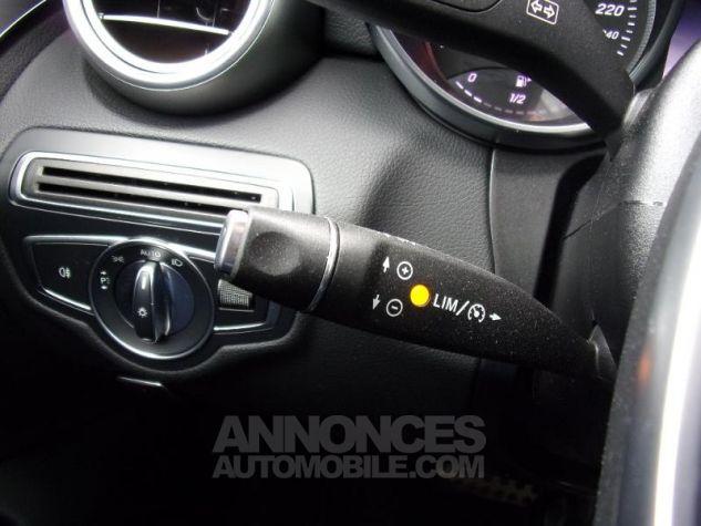 Mercedes Classe C Coupe Sport 220 d 170ch Sportline 9G-Tronic NOIR OBSIDIENNE Occasion - 15
