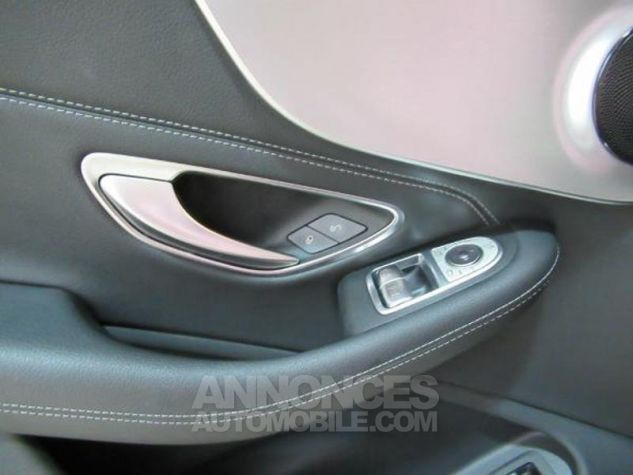 Mercedes Classe C Coupe Sport 220 d 170ch Sportline 9G-Tronic Blanc Occasion - 13
