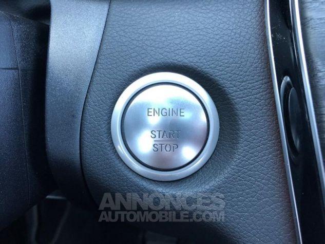 Mercedes Classe C Coupe Sport 250 d 204ch Sportline 4Matic 9G-Tronic Gris sélénite métallisé Occasion - 18