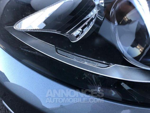 Mercedes Classe C Coupe Sport 250 d 204ch Sportline 4Matic 9G-Tronic Gris sélénite métallisé Occasion - 19