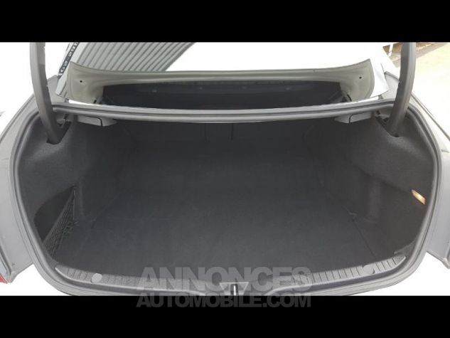 Mercedes Classe C Coupe Sport 250 d 204ch Sportline 9G-Tronic Blanc Occasion - 10