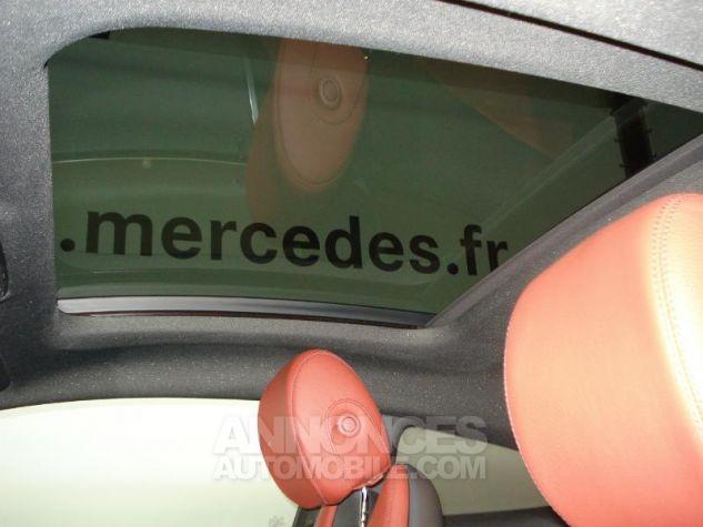 Mercedes Classe C Coupe Sport 250 d 204ch Sportline 9G-Tronic noir obsidienne métal Occasion - 3