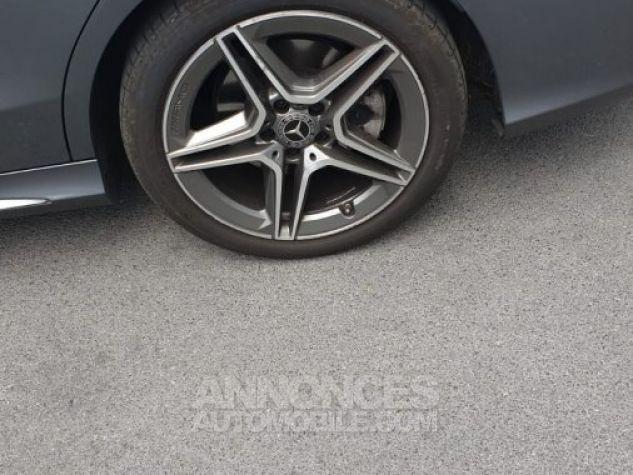 Mercedes Classe C IV SW 220 D 9G-TRONIC gris métal. Occasion - 4