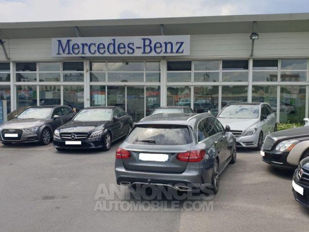Mercedes Classe C IV SW 220 D 9G-TRONIC gris métal. Occasion - 6