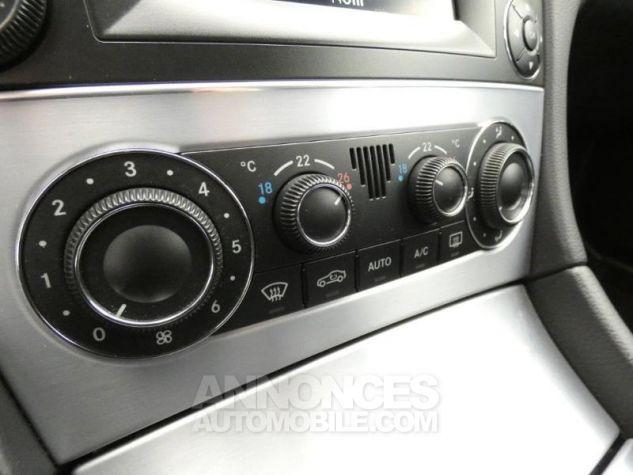 Mercedes Classe CLC 200 CDI Argent Iridium Occasion - 11