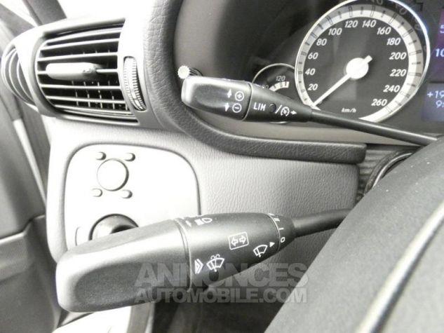 Mercedes Classe CLC 200 CDI Argent Iridium Occasion - 13