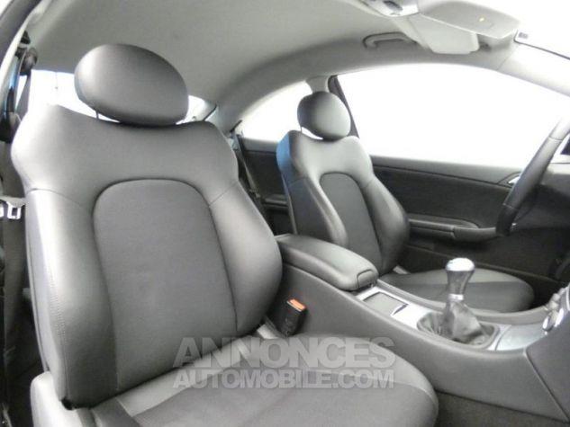 Mercedes Classe CLC 200 CDI Argent Iridium Occasion - 15