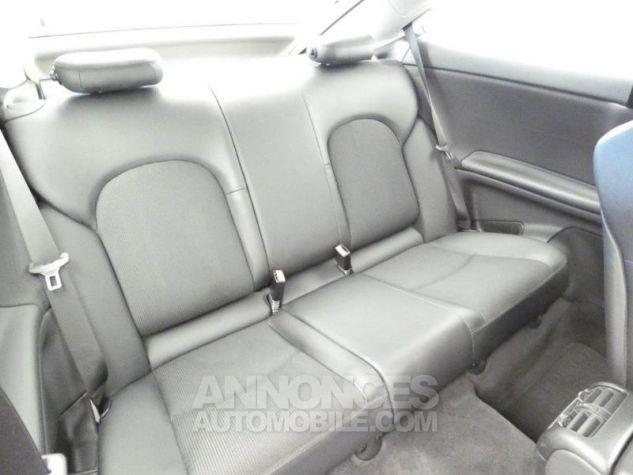 Mercedes Classe CLC 200 CDI Argent Iridium Occasion - 16