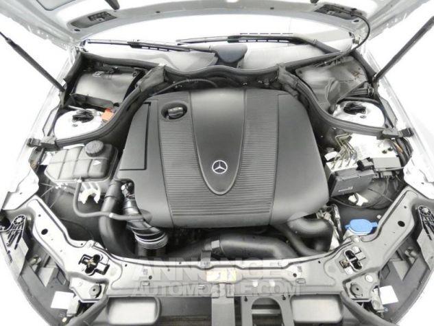 Mercedes Classe CLC 200 CDI Argent Iridium Occasion - 19