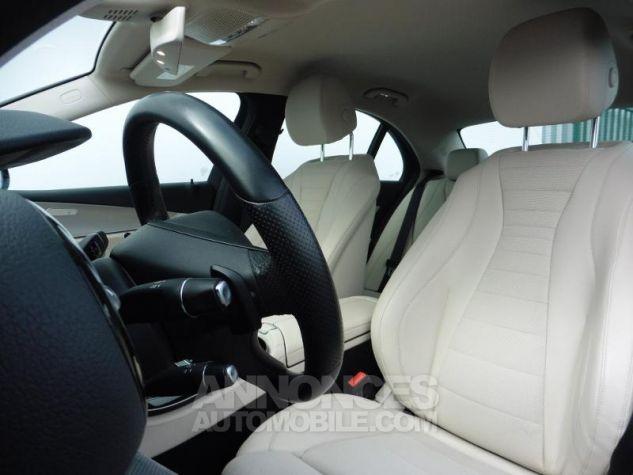 Mercedes Classe E 200 d 150ch Executive 9G-Tronic GRIS SELENITE Occasion - 7