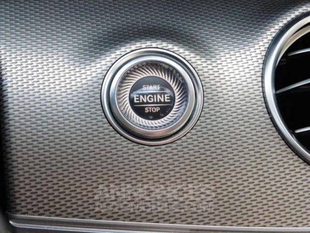 Mercedes Classe E 200 d 150ch Executive 9G-Tronic GRIS SELENITE Occasion - 18