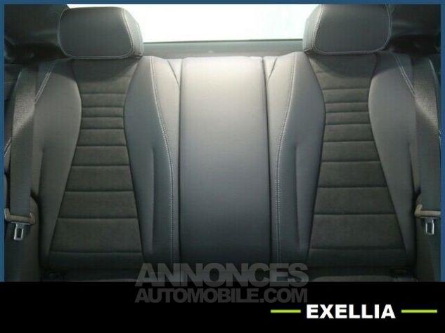 Mercedes Classe E 200 SPORTLINE 9G TRONIC  NOIR  Occasion - 10