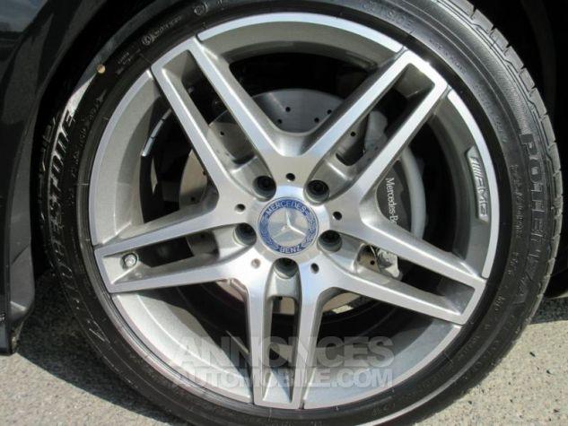 Mercedes Classe E 220 BlueTEC Sportline 9G-Tronic NOIR OBSIDIENNE Occasion - 8