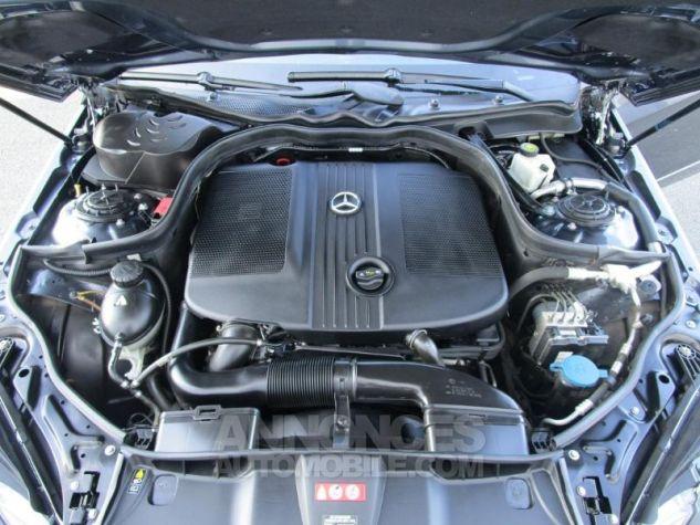 Mercedes Classe E 220 CDI BE Avantgarde Ex ZP GRIS TENORITE Occasion - 7