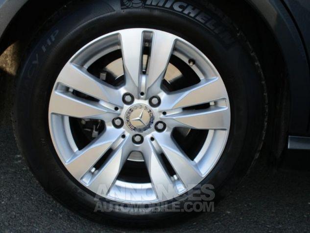 Mercedes Classe E 220 CDI BE Avantgarde Ex ZP GRIS TENORITE Occasion - 17
