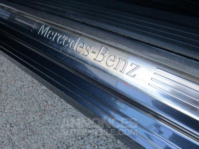 Mercedes Classe E 220 CDI BE Avantgarde Ex ZP GRIS TENORITE Occasion - 18