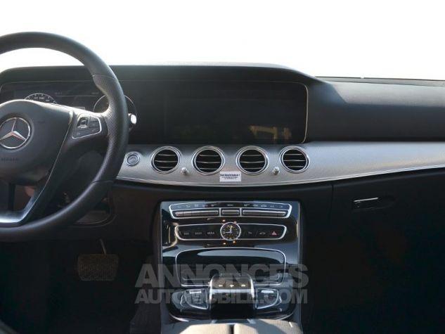 Mercedes Classe E 220 d 194ch Executive 9G-Tronic Noir Obsidienne Occasion - 11