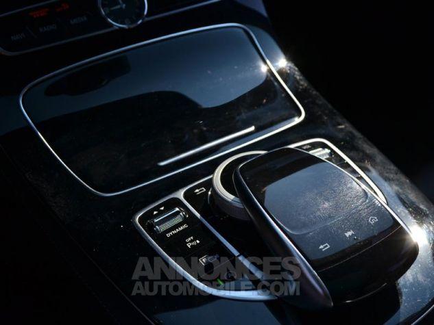 Mercedes Classe E 220 d 194ch Executive 9G-Tronic Noir Obsidienne Occasion - 15