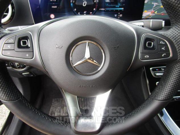 Mercedes Classe E 220 d 194ch Executive 9G-Tronic Noir obsidienne Occasion - 14