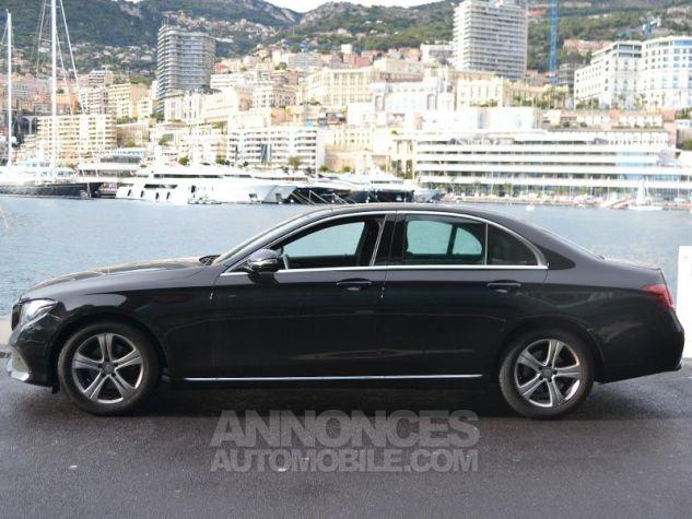 Mercedes Classe E 220 d 194ch Executive 9G-Tronic Noir Occasion - 6