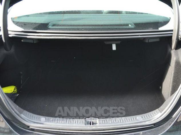 Mercedes Classe E 220 d 194ch Executive 9G-Tronic Noir Occasion - 19