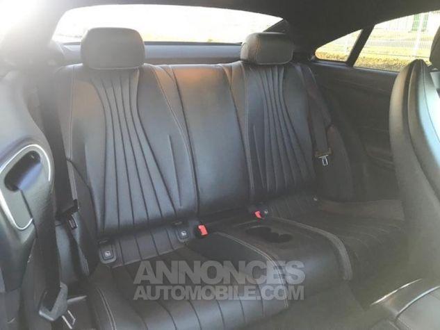 Mercedes Classe E 220 d 194ch Fascination 9G-Tronic GRIS SELENITE Occasion - 6