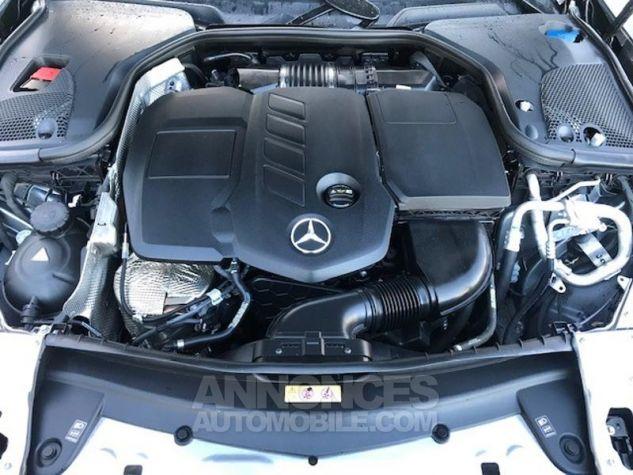 Mercedes Classe E 220 d 194ch Fascination 9G-Tronic GRIS SELENITE Occasion - 8