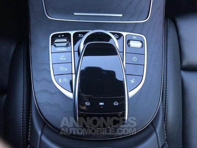 Mercedes Classe E 220 d 194ch Fascination 9G-Tronic GRIS SELENITE Occasion - 11