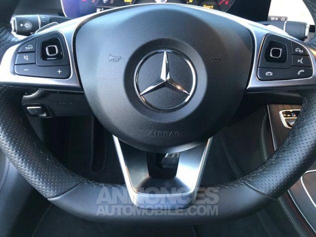 Mercedes Classe E 220 d 194ch Fascination 9G-Tronic GRIS SELENITE Occasion - 19