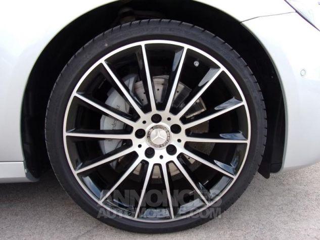 Mercedes Classe E 220 d 194ch Sportline 9G-Tronic ZP ARGENT IRIDIUM Occasion - 3