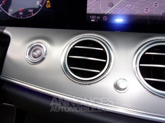 Mercedes Classe E 220 d 194ch Sportline 9G-Tronic ZP ARGENT IRIDIUM Occasion - 11