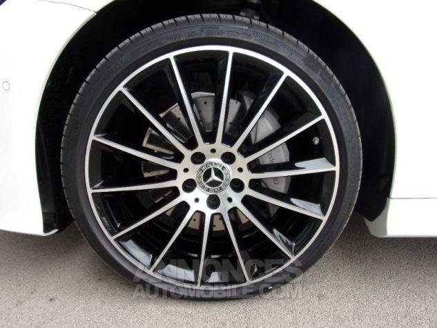 Mercedes Classe E 220 d 194ch Sportline 9G-Tronic Blanc polaire non métallisé Neuf - 3