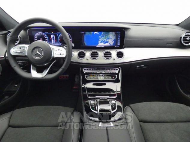 Mercedes Classe E 220 d 194ch Sportline 9G-Tronic Euro6d-T NOIR OBSIDIENNE Occasion - 2