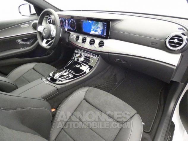 Mercedes Classe E 220 d 194ch Sportline 9G-Tronic Euro6d-T NOIR OBSIDIENNE Occasion - 4