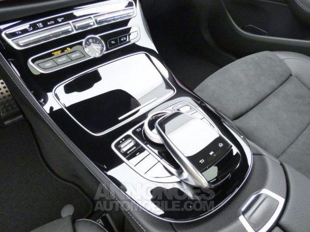 Mercedes Classe E 220 d 194ch Sportline 9G-Tronic Euro6d-T NOIR OBSIDIENNE Occasion - 13