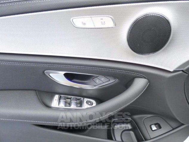 Mercedes Classe E 220 d 194ch Sportline 9G-Tronic Euro6d-T NOIR OBSIDIENNE Occasion - 15