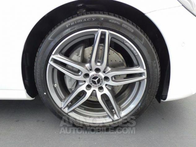 Mercedes Classe E 220 d 194ch Sportline 9G-Tronic Euro6d-T NOIR OBSIDIENNE Occasion - 19