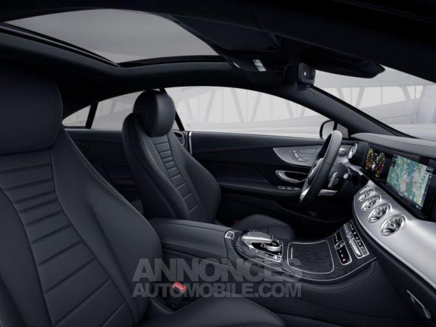 Mercedes Classe E 220d 4Matic Coupé Sportline AMG Blanc Neuf - 6